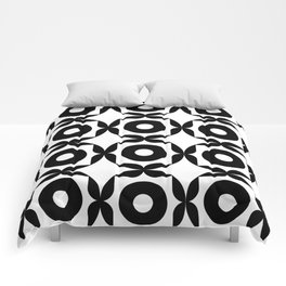 Pattern 07 Comforters