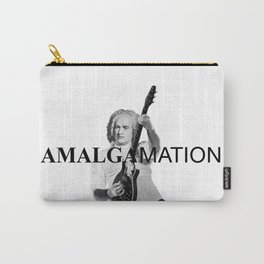 Amalgamation #3 Carry-All Pouch