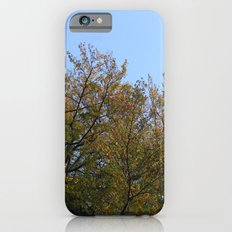 Look Up More Often Slim Case iPhone 6s