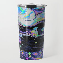 GLASS IN THE PARK Travel Mug