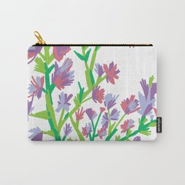 A bunch of flowers Carry-All Pouch