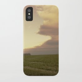 Open iPhone Case