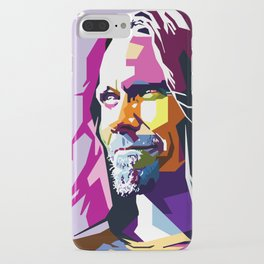 Th Smile Myles Kennedy iPhone Case