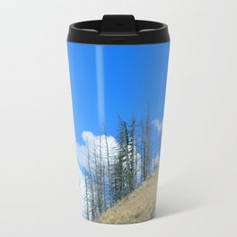 At The End Of The World Travel Mug