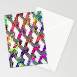 Return Package Stationery Cards