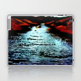 Red shores Laptop & iPad Skin