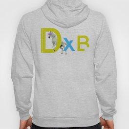 DXB Horse Hoody