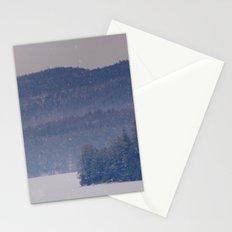 Mountainside Stationery Cards