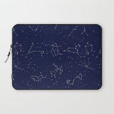 zodiac constellations Laptop Sleeve