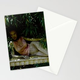 Bush Babe Stationery Cards