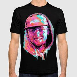 MAC MILLER---Artwork T-shirt
