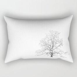 Sycamore Tree Rectangular Pillow