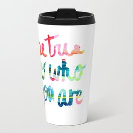 Creative Travel Mug