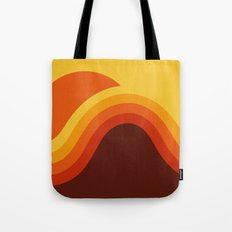 Autumn Soleil Tote Bag