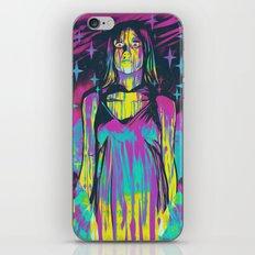 Carrie iPhone Skin