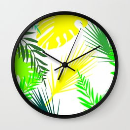 Naturshka 72 Wall Clock