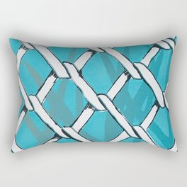 Grown Out Rectangular Pillow