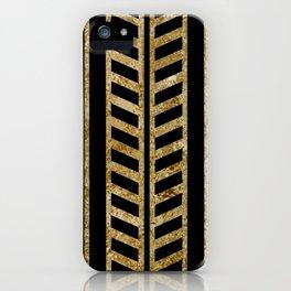Art deco design II iPhone Case