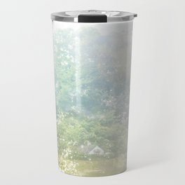 Where the sea sings to the trees - 9 Travel Mug