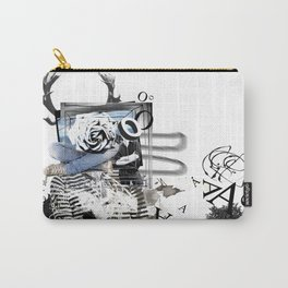OOO Carry-All Pouch
