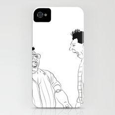 Seinfeld Slim Case iPhone (4, 4s)
