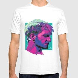 Layne Staley T-shirt