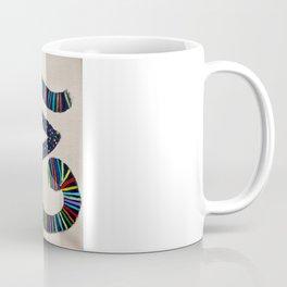 The Eye of Horus Coffee Mug