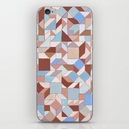 Steps of Siena iPhone Skin