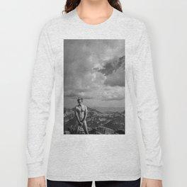 Mountain Son Long Sleeve T-shirt