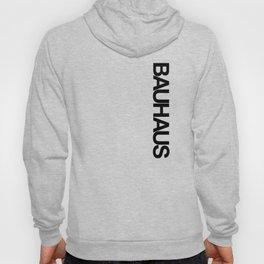 BAUHAUS AND THE WHITE Hoody