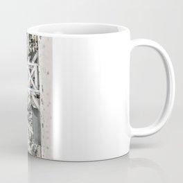 The Lifeguard Sanctuary Coffee Mug