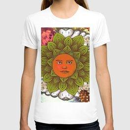 Energy Of The Sun T-shirt