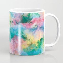 Lively color abstract Coffee Mug