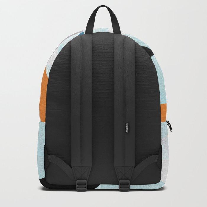 Aztec diversion Backpack