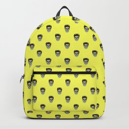 Color your death Backpack