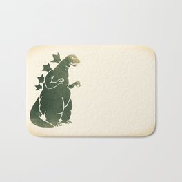 Godzilla - King of the Monsters Bath Mat