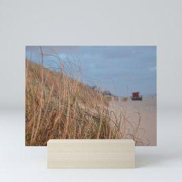 Dune Grass Mini Art Print