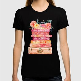 Read More Big Books T-shirt