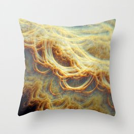 Things You'll Never Know Throw Pillow
