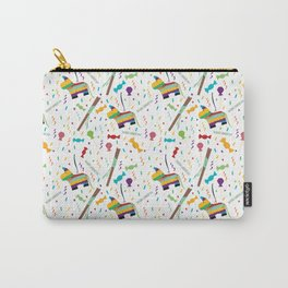 Piñatas Carry-All Pouch