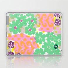 Les Fleurs Laptop & iPad Skin