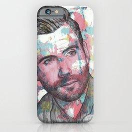 Adam Levine - It Was Always You iPhone Case