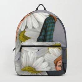 Dream Daddy: Daisy Backpack