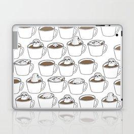 More Coffee Laptop & iPad Skin
