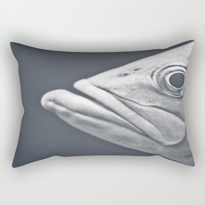 Eye There Rectangular Pillow