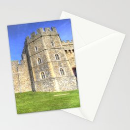 Windsor Castle Stationery Cards
