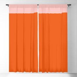 Geometric shape pattern nr 1965 Blackout Curtain