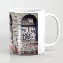 on the Bowery... Coffee Mug