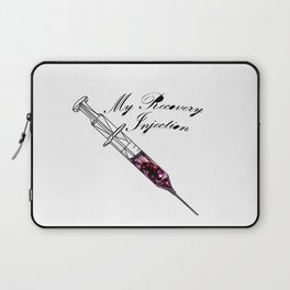 Needle Laptop Sleeve
