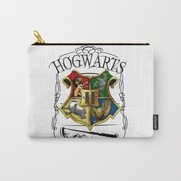 Hogwarts Alumni school Harry Poter Carry-All Pouch